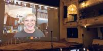На связи Алиса Фрейндлих! Как БДТ переходит в виртуальную реальность – фото