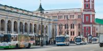 Как работает транспорт Петербурга с 3 по 5 апреля