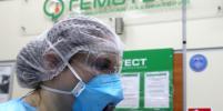 В Москве частные лаборатории будут исследовать тесты на COVID-19