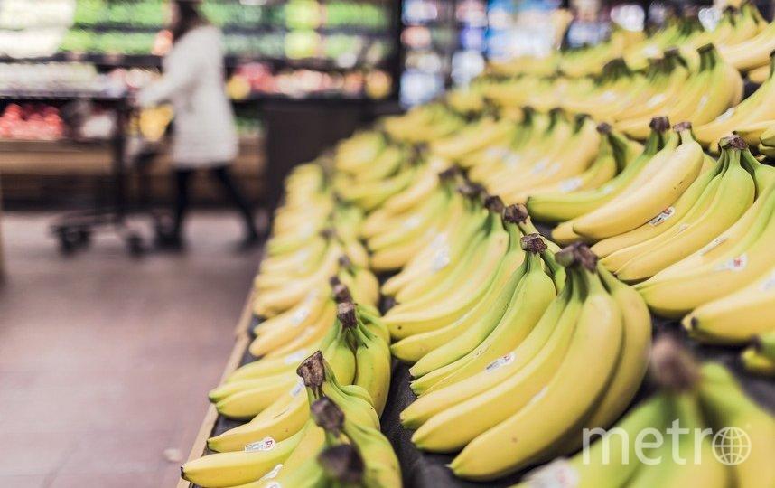 Продуктовые магазины продолжают работать во время карантина. Фото StockSnap from Pixabay