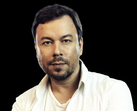 Игорь Чапурин. Фото предоставлено автором колонки