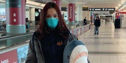 Фигуристка Медведева переехала из Канады в Японию