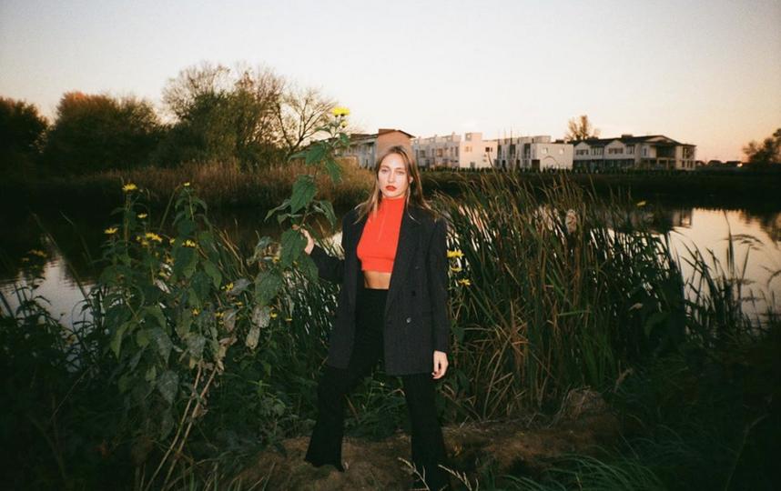 Ева Бушмина сейчас. Фото Скриншот Instagram: @layahmusic