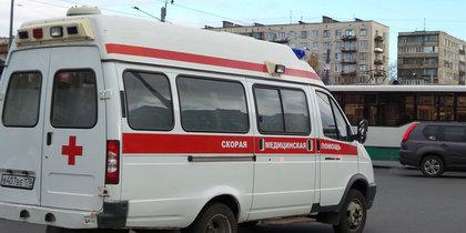 Водители скорой помощи Петербурга пожаловались на отсутствие масок и перчаток
