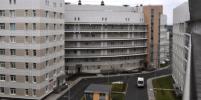 Комздрав Петербурга арендует аппараты ИВЛ у частных клиник