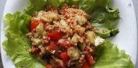 Рецепт от шеф-повара: готовим салат
