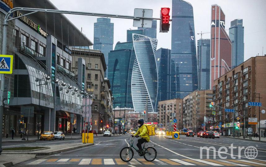 В случае серьёзной необходимости можно поехать в другой район. Фото Getty