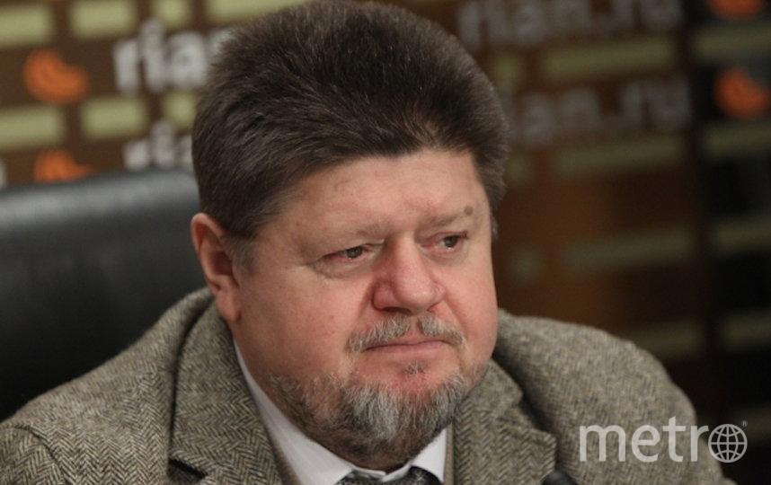 Евгений Брюн. Фото РИА Новости