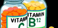 В России существенно увеличились продажи витаминов и успокоительных