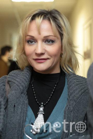 """Татьяна Буланова. Фото Святослав Акимов, """"Metro"""""""