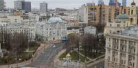 Почти 70% москвичей соблюдают самоизоляцию