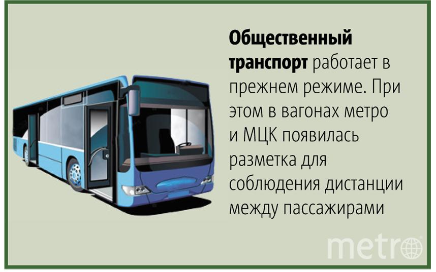Про работу транспорта. Фото Андрей Казаков