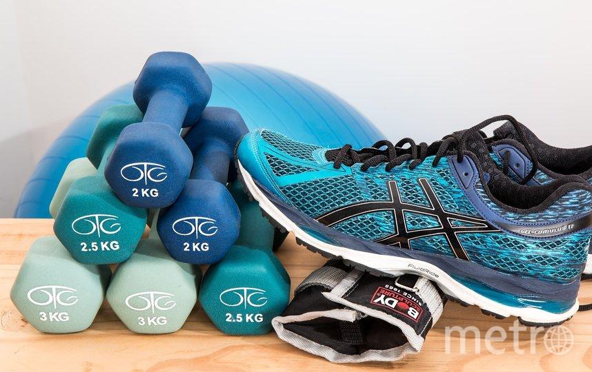 Профессиональный фитнес-тренер рассказала, как подтянуть тело в домашних условиях. Фото Pixabay