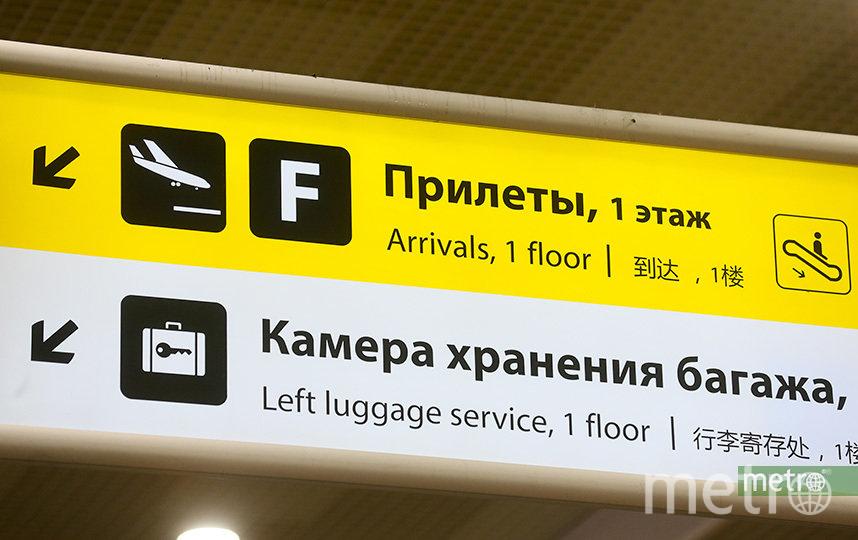 Авиарейсы для вывоза россиян на родину приостановят 4 апреля. Фото Василий Кузьмичёнок