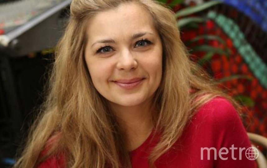 Ирина Пегова, фото из соцсети. Фото www.instagram.com/pegovairina