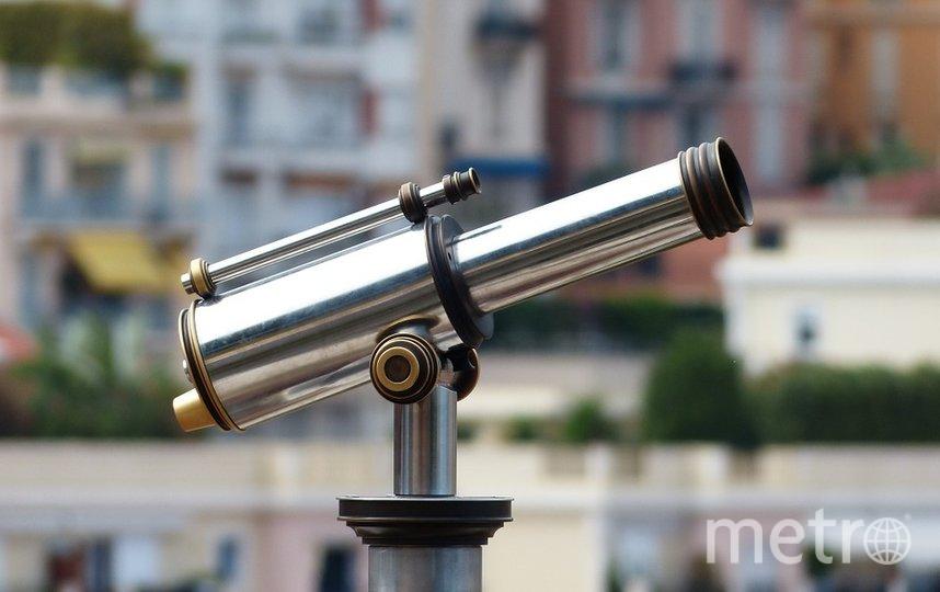 Архивное фото. Фото pixabay.com
