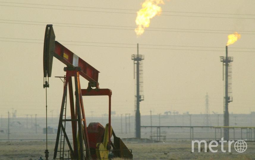 Встреча, в ходе которой пройдёт обсуждение возможных решений по рынку нефти, пройдёт в формате видеоконференции. Фото Getty