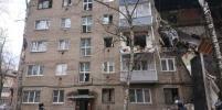 Число жертв взрыва газа в жилом доме в Подмосковье выросло до двух