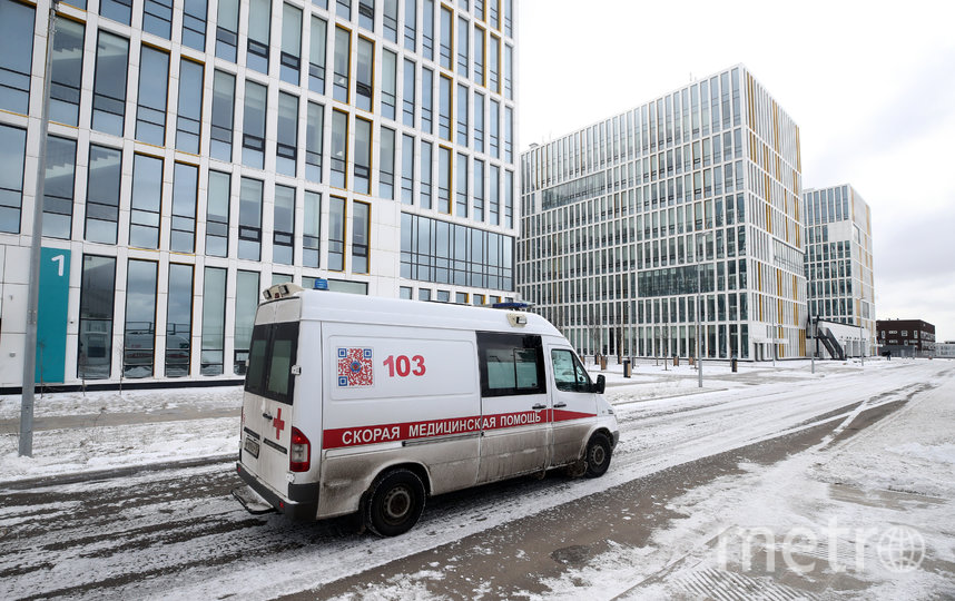 В столице за прошедшие сутки зафиксировали 536 новых случая заражения коронавирусом. Фото Getty