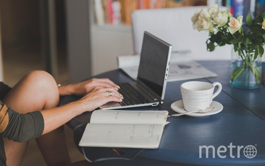 В Сети можно найти много онлайн-уроков или найти репетитора и заниматься с ним по Скайпу. Фото pixabay.com