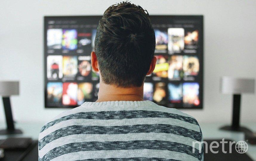 """Самое время устроить киномарафон: например, пересмотреть режиссёрскую версию трилогии """"Властелин колец"""". Фото pixabay.com"""