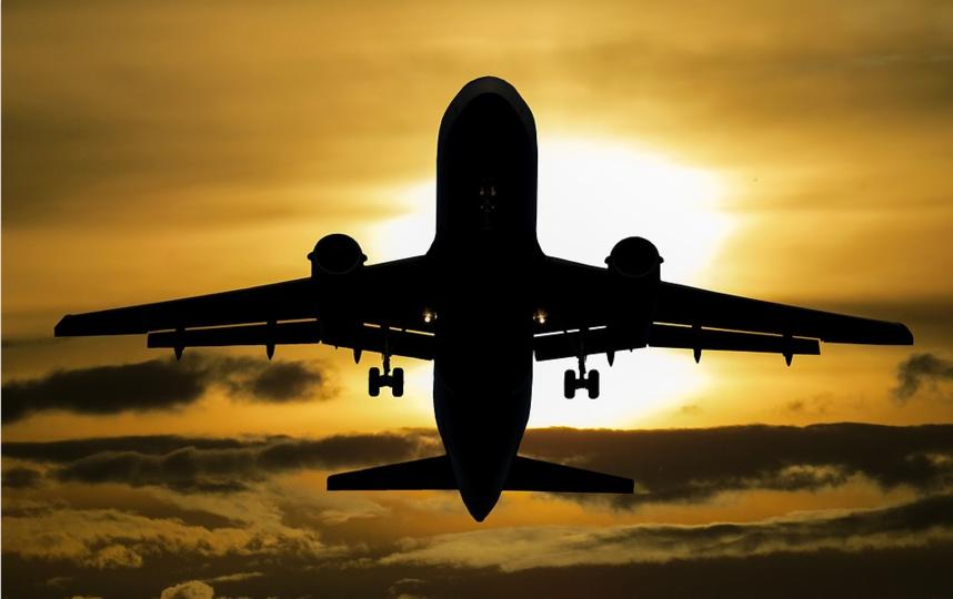 "Авиаперевозчики пострадали больше других из-за коронавируса. Фото pixabay.com, ""Metro"""