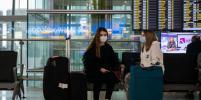 Десятки россиян живут в аэропорту Сеула из-за прекращения авиасообщения