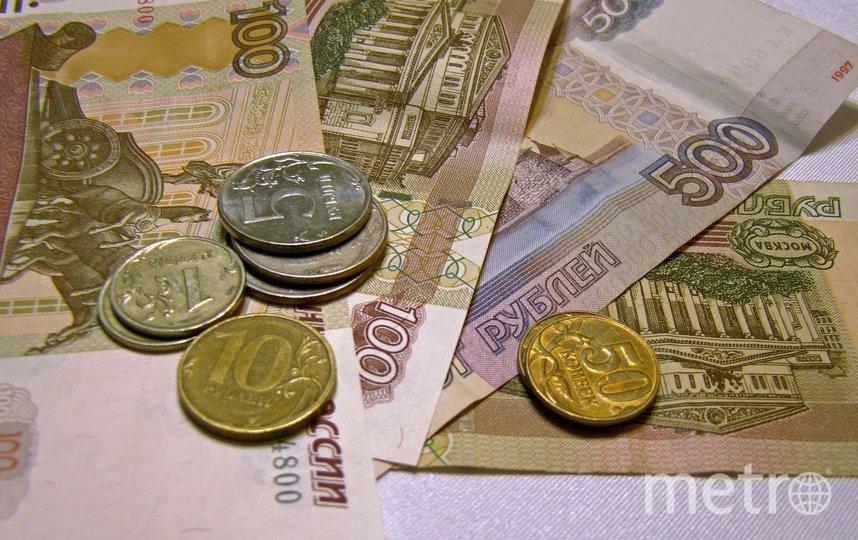 Правительство России утвердило максимальные размеры кредитов для получения каникул. Фото Pixabay