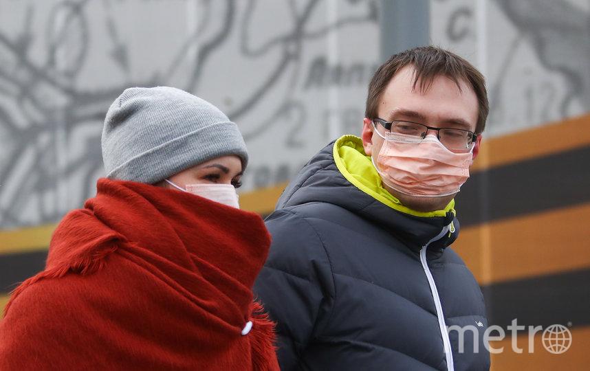 Роспотребнадзор запустил в Москве и Подмосковье платное тестирование на коронавирус на дому. Фото Getty