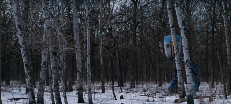 """Кадр из сериала """"Рассказы из петли"""". Фото Amazon"""