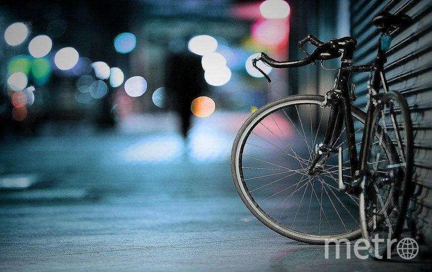 Врачей и других петербуржцев предлагают пересадить на велосипеды. Фото pixabay.com