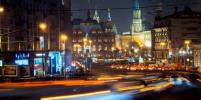 Москва почти на месяц обогнала Петербург по темпам распространения COVID-19