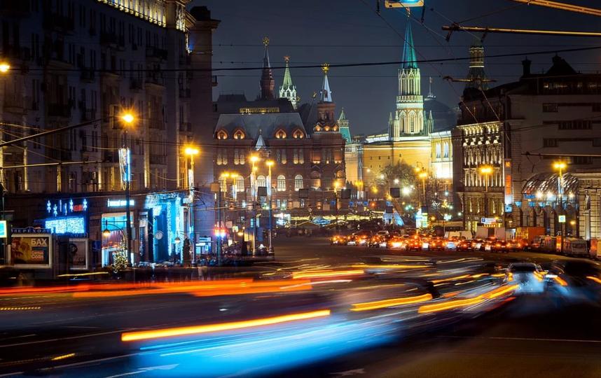 Столица обогнала Петербург по росту числа заболевших COVID-19. Фото pixabay.com