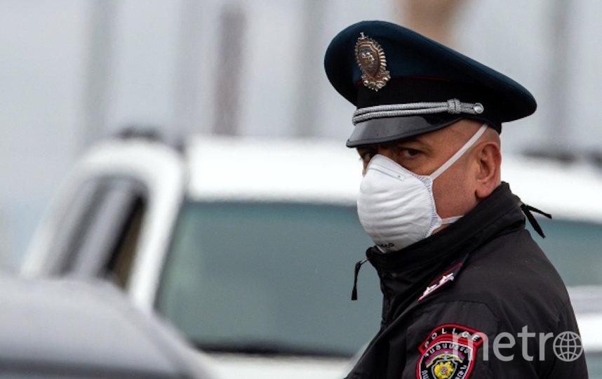 В Подмосковье участковые прекратят приём граждан из-за коронавируса. Фото РИА Новости