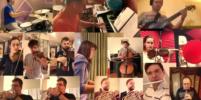 Артисты мюзиклов спели все вместе, чтобы победить коронавирус: видео