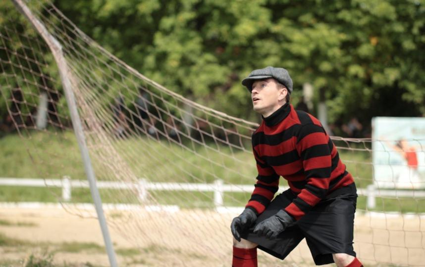 "Кадр из фильма ""Матч"". Фото kinopoisk.ru"