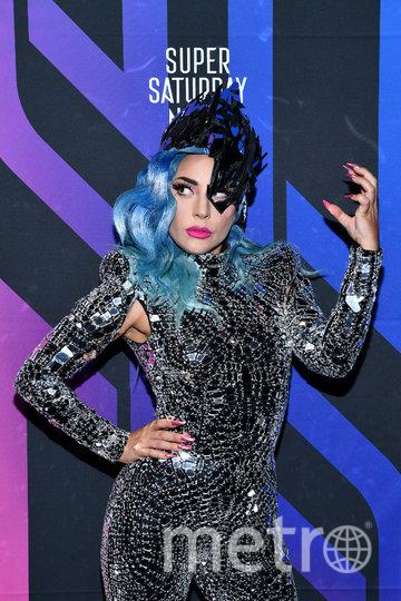 """Организатором концерта """"Весь мир: вместе дома"""" Леди Гага. Фото Getty"""
