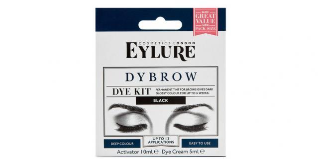 Краска для бровей EYLURE Dybrow (1599 руб.).