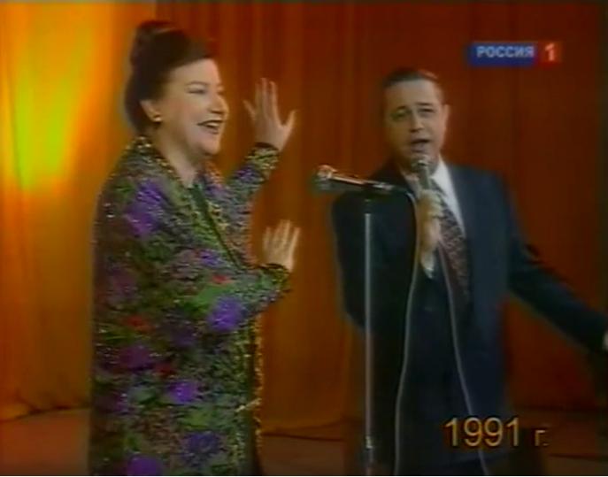 Елена Степаненко в разные годы карьеры. Фото Скриншот Youtube