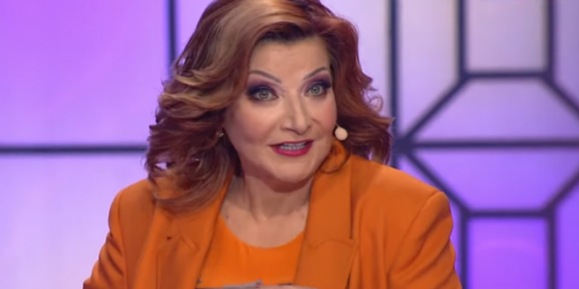 Елена Степаненко сейчас.
