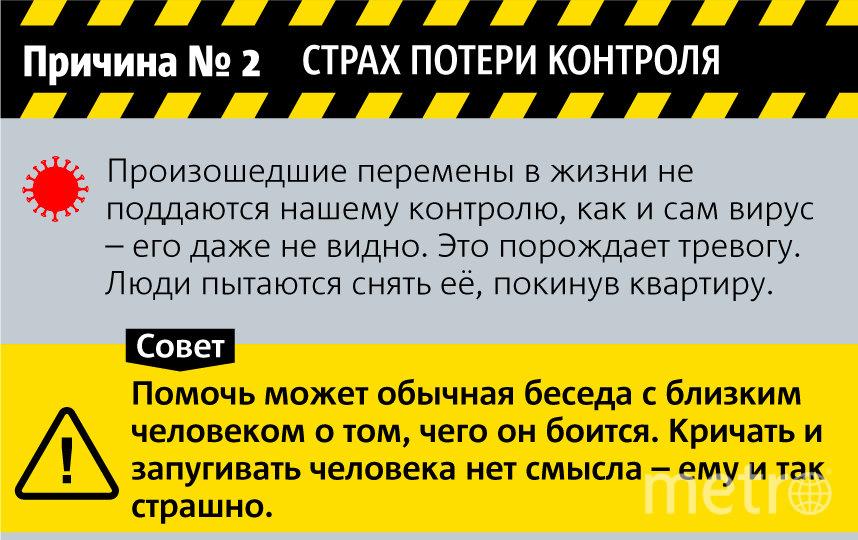"""Как убедить близких соблюдать карантин. Фото Павел Киреев, """"Metro"""""""