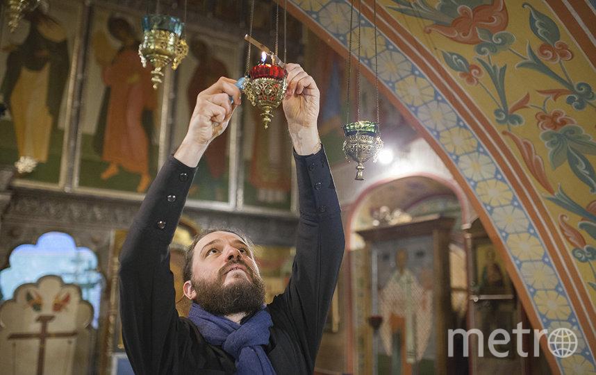 """Александр Насибулин. Фото Екатерина Баранова, """"Metro"""""""