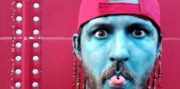 Проблемы синих людей: что стоит за радикальным преображением