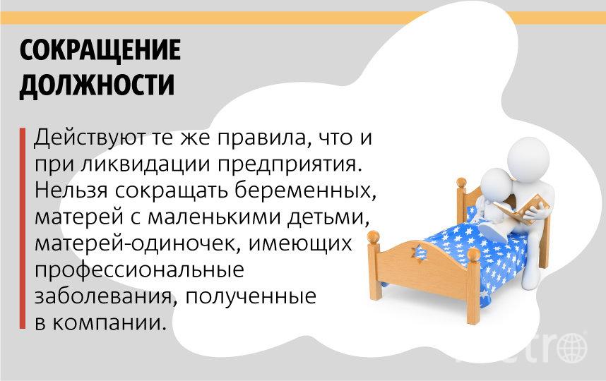 """Лишиться места работы можно и в наше непростое время. Фото Павел Киреев, """"Metro"""""""