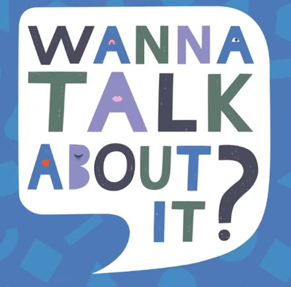 Проект будет называться Wanna Talk About It?. Фото скриншот: instagram.com/netflix/