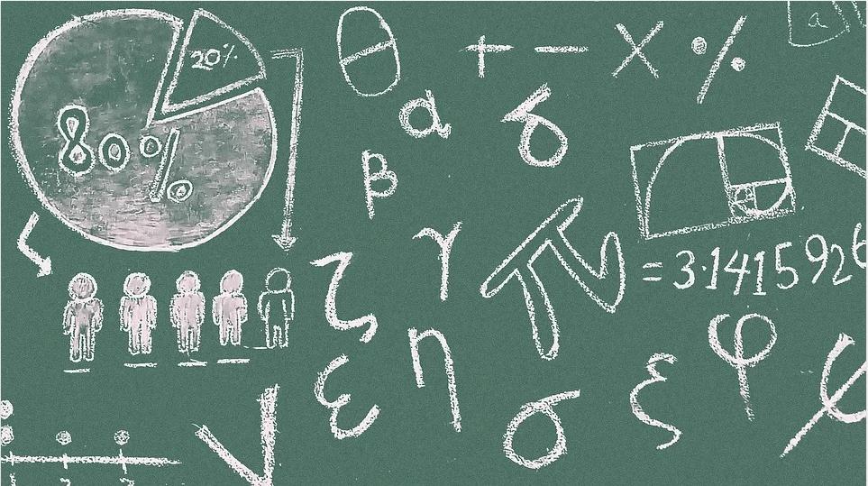 """У 9-классников будут только экзамены по математике и русскому языку. Фото """"Metro"""""""