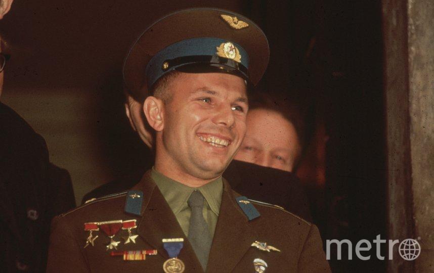 """12 апреля отмечается День космонавтики. В этот день в 1961 году советский космонавт Юрий Гагарин (1934–1968) на космическом корабле """"Восток-1"""" облетел по орбите планету Земля. Фото Getty"""