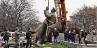После демонтажа памятника маршалу Коневу в Праге возбуждено уголовное дело