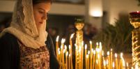 Православных христиан призвали к домашней молитве
