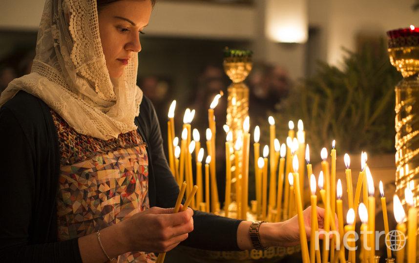 Православных христиан призвали к домашней молитве. Фото Getty